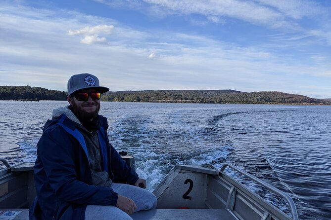Full Day Boat Hire Experience