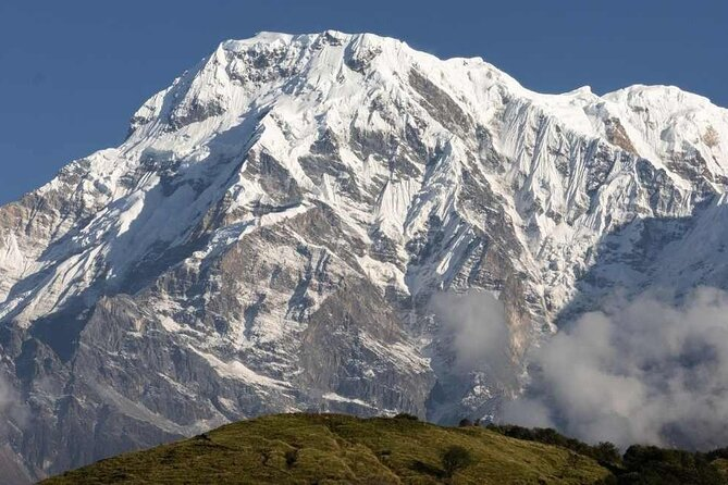 Beautiful Mardi Himal Trek 9 Days