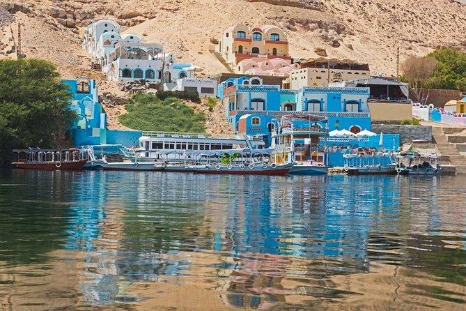 Private Sailing Tour to Nubian Village