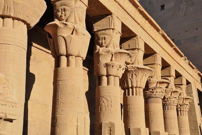 Best Aswan Day Tour – Philae Temple, Aswan Dam & Obelisk