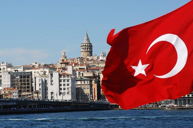 3-Day Short Break in Istanbul