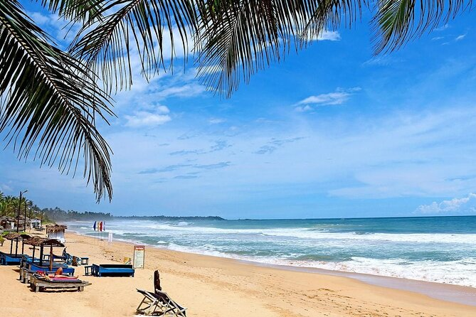 03 Day Tour Galle
