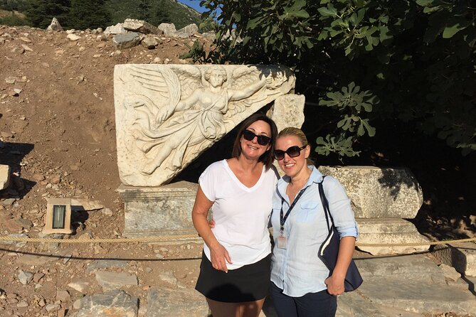 Private Ephesus Terrace Houses, Temple of Artemis and House of Virgin Mary Tour