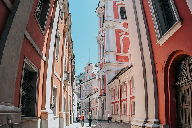 The Instagrammable Spots of Poznan with a Local