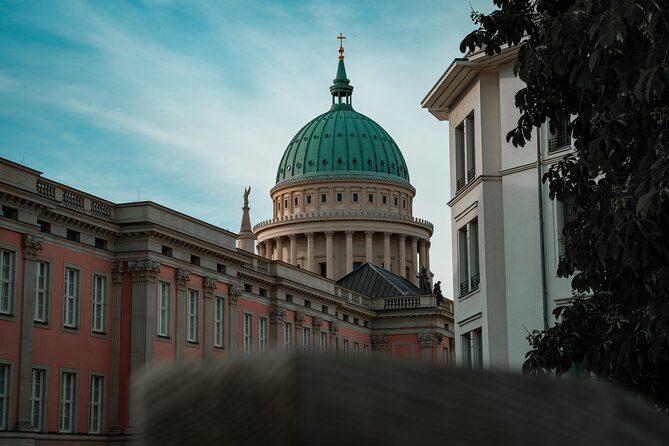 Instagrammable Spots of Potsdam with a Local