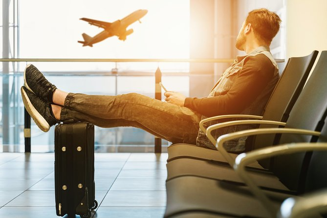 Venice City to Airport: Shared Departure Transfer