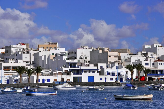 Private Full Day Tour of South of Lanzarote with Hotel or Cruise Port pick-up