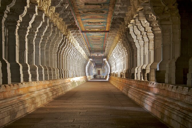 Day Trip to Rameshwaram (Curated Private Sightseeing Experience from Madurai)