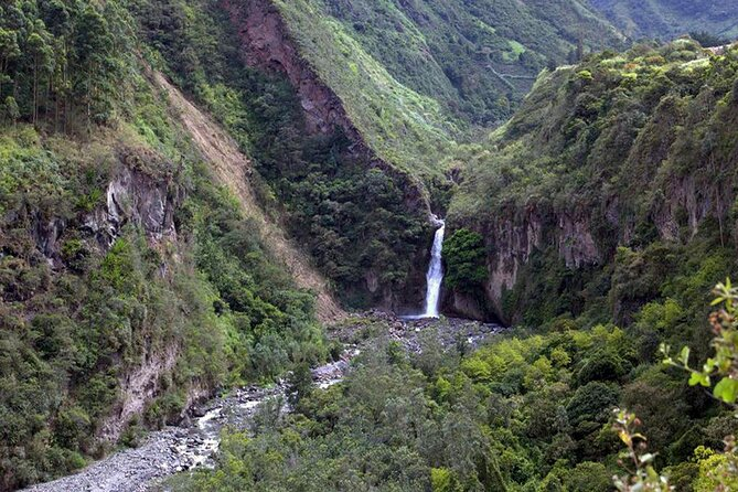 Visit to the Marvelous Waterfalls of Presidente Figueiredo