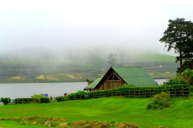 Shanthipura and Nuwara Eliya Day Tour from Kandy
