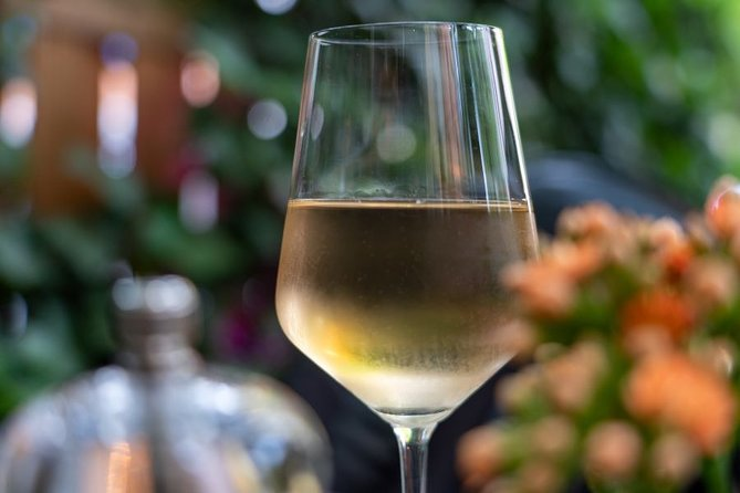 Luxury Wine Tasting and Corfu Old Town Cultural Tour