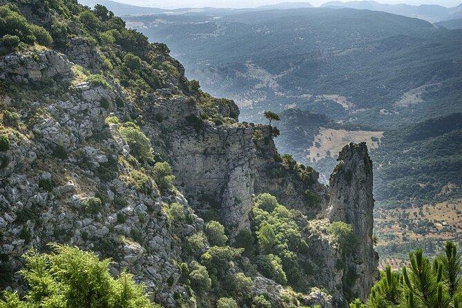 One week bicycle journey to Cadiz