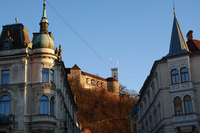 Discover Ljubljana's Art and Culture with a Local