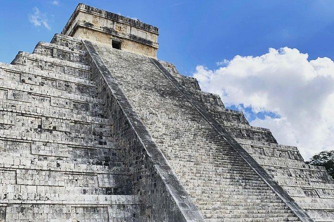 Full Maya Adventure 2 days (Chichen y Tulum)