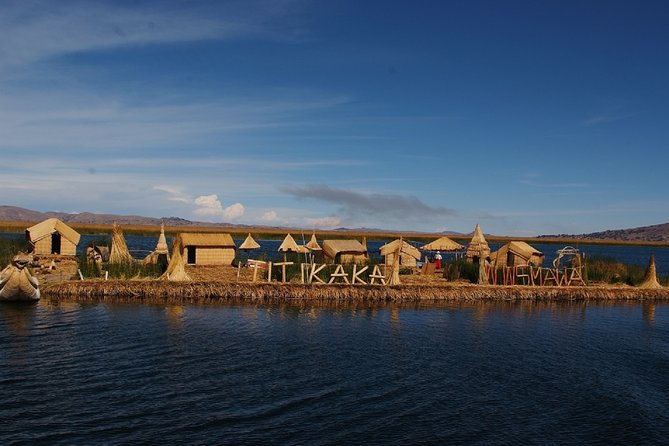 Rural Tourism in Puno