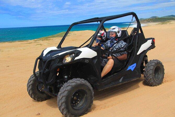 Side By Side Sport Adventure in Cabo San Lucas