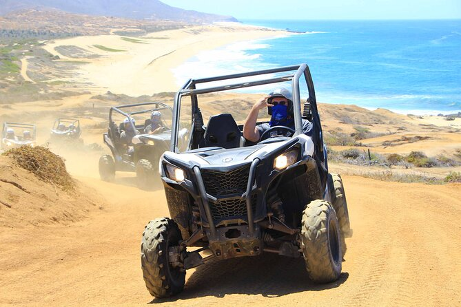 Wildcat Adventure in Los Cabos 1 Driver & 1 Passenger