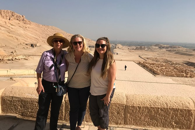 Enchanting 8-Days 7-Nights Egypt Holiday Cairo and Nile Cruise by Sleeper Train