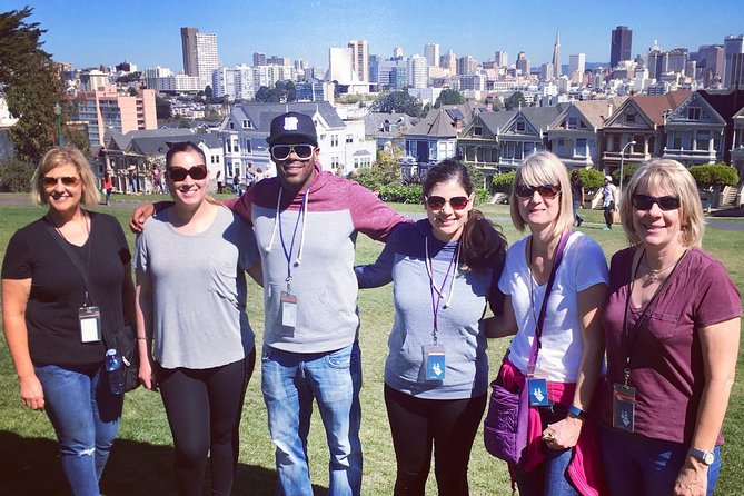 Small-Group Full-Day Tour of San Francisco