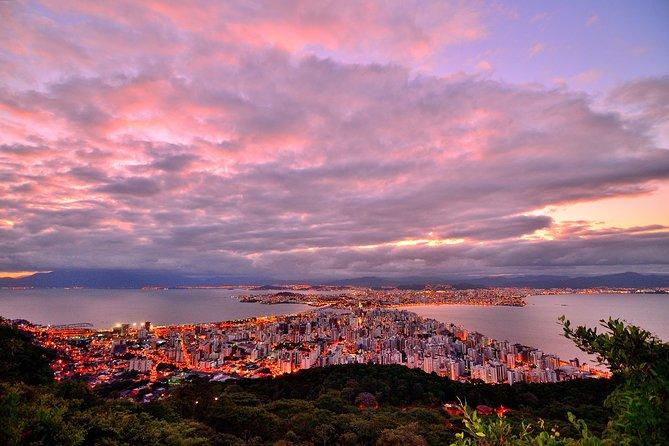 City tour Florianópolis (dia inteiro)