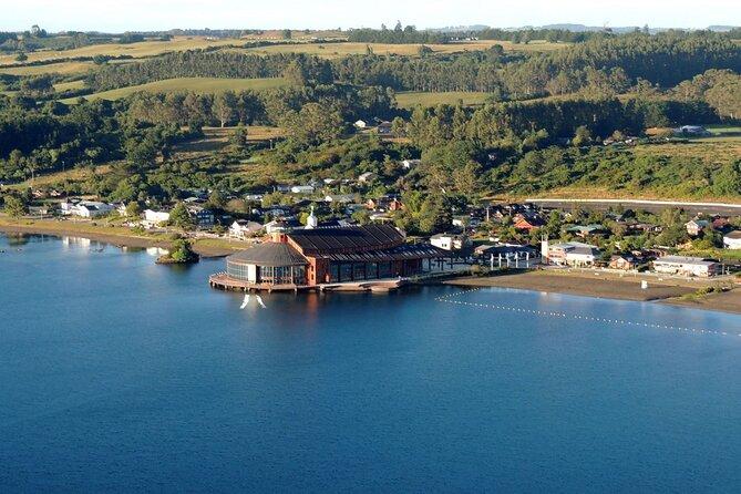 Frutillar & Llanquihue Private Tour from Puerto Varas