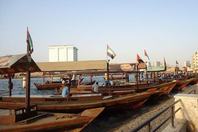 Enjoy Sharjah and Ajman City Tour from Dubai