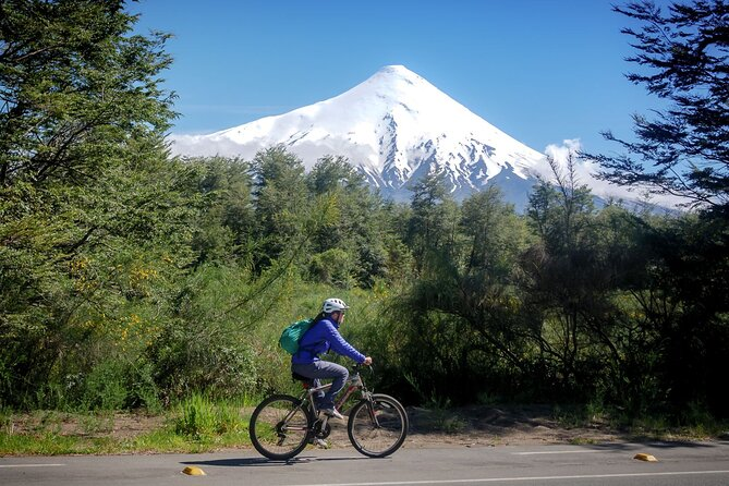Frutillar Bike Tour from Puerto Varas