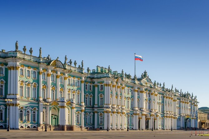 Private Guided Tour at Hermitage Museum