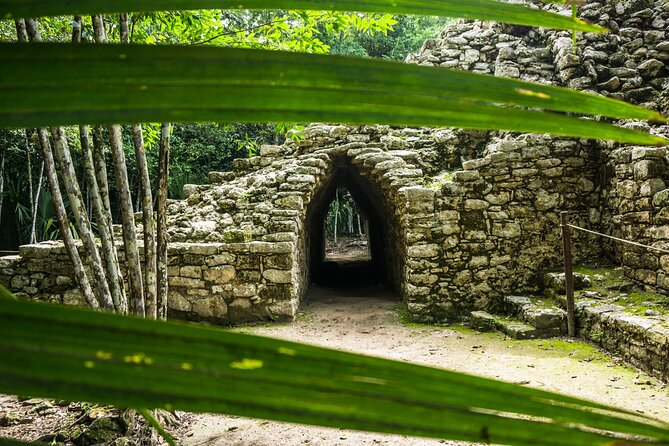 Mayan Inland Expedition from Playa del Carmen: Coba, Punta Laguna, Mayan Family