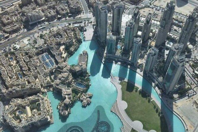 Enjoy Amazing Dubai Full Day Tour Without Lunch