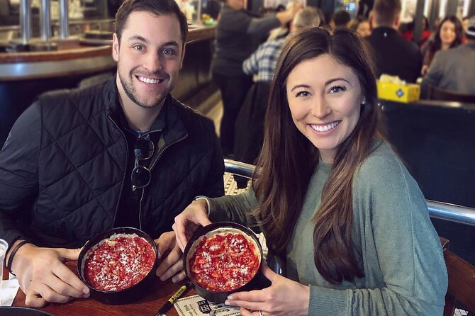 Chicago Foodie Lovers Private Tour