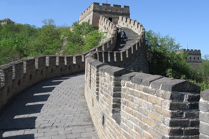 3 FULL Days Beijing Private Tour to All Highlight Attractions