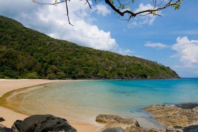 Explore Bay Canh Island with Canoe