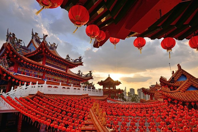 Private Virtual Tour in Beijing