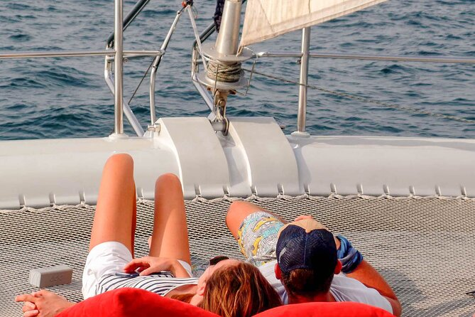 Whale Watching Yacht Tour from Trincomalee