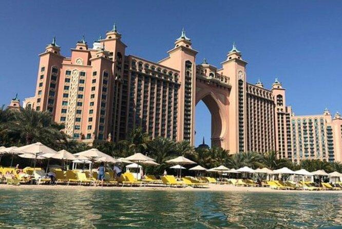 Sharjah and Ajman City Tour from Dubai