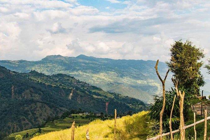 Panchase Trek- Pokhara 4 Days