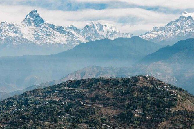 Dhampus Sarangkot Hike – 3 Days