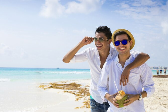 LGBT Friendly Tour in Paradise Island (9 Days)