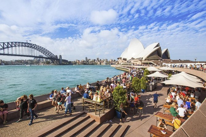 Sydney Uncovered Full-Day Tour
