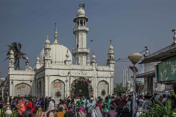Full day Temple tour of Mumbai