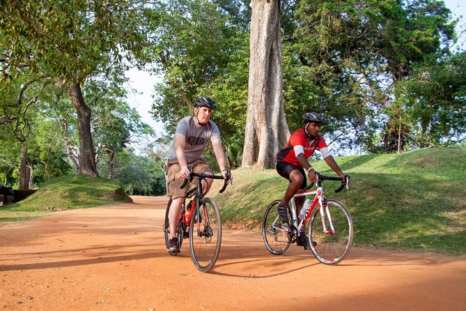Cycling Tour to Hill Country (9 Days)