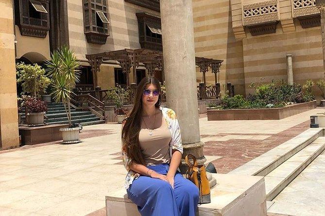 Budget 3-Days Private Tours around Cairo City, Giza Pyramids and Alexandria