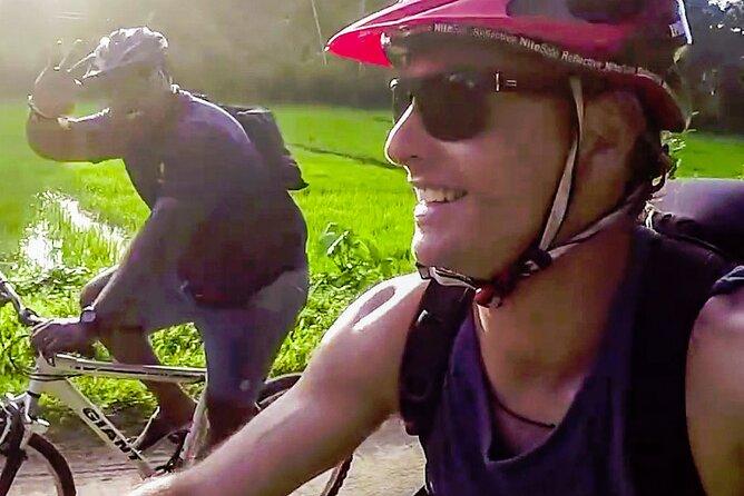 Mountain Biking from Galle