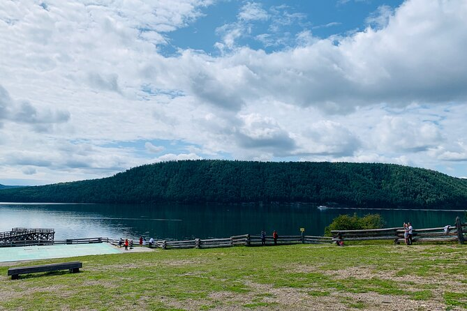 Summer group tour to Baikal: Olkhon, Listvyanka, Seagull island, Irkutsk