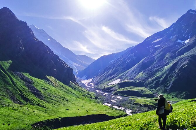 Tirath Expedition: Trek to the Source of Pious and Sacred Tirthan River