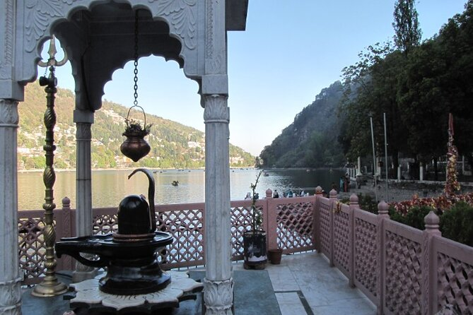 The Spiritual Trails of Nainital