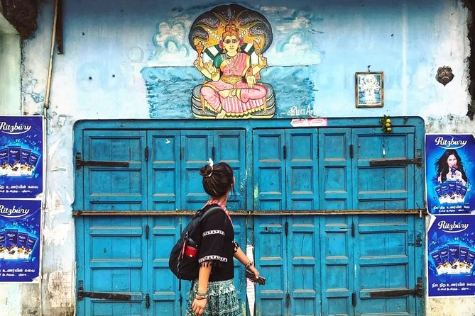 Anuradhapura and Trincomalee - 3 Day Cultural Tour