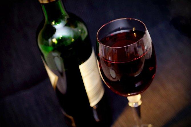 Half Day Tour - Deep and Dark Red Wine of Pelješac
