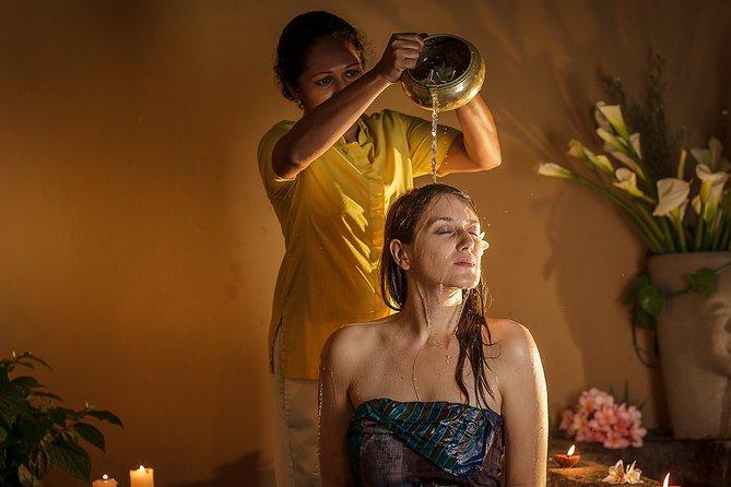 Ayurvedha Wellness and Anti-Stress Tour (14 Days)